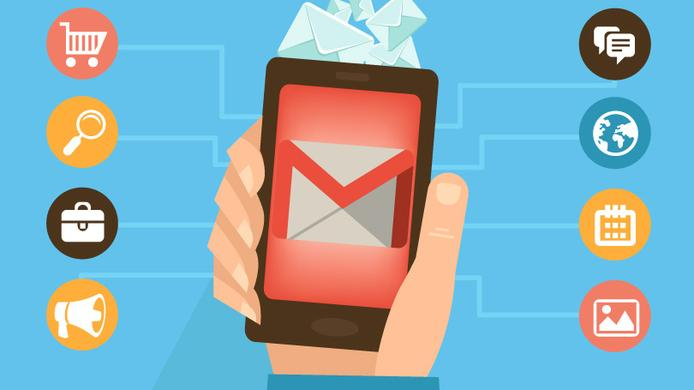 Gmail Takibi