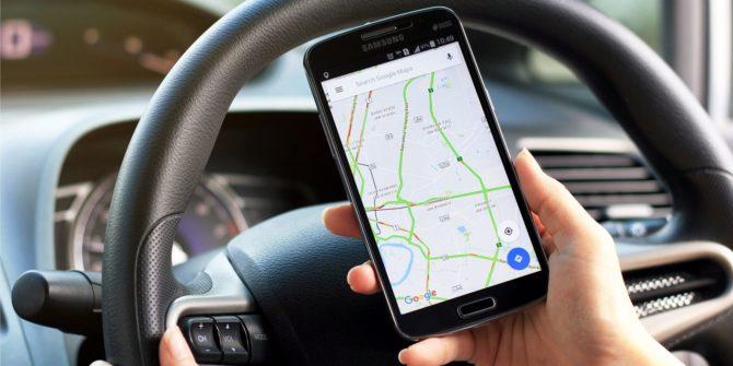 GPS Konum Takibi