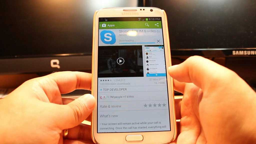 Skype Takip Programı