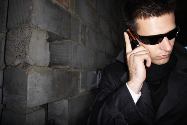 Casus Telefon Kamerası İzleme
