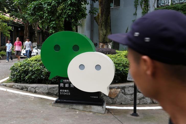 WeChat Takip Yazılımı